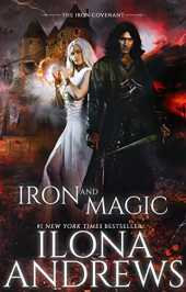 Iron and Magic (Iron Covenant Book 1) (English Edition)