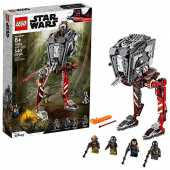 Lego Star Wars 75254 – The Mandalorian - at-St Walker (540 pièces)