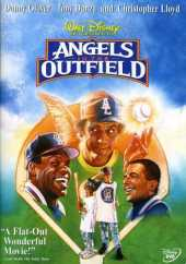Angels in the Outfield [Import USA Zone 1]