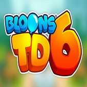 Bloons Tower Defense 6 (Official Soundtrack)
