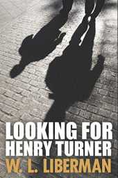 Looking for Henry Turner: Large Print Edition