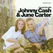 Carryin´On With Johnny+ June C