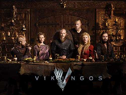 Vikings - Season 4A