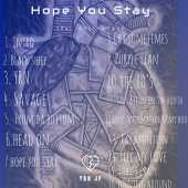 Hope You Stay [Explicit]