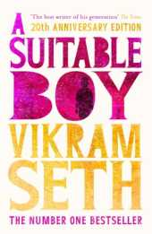 A Suitable Boy: The classic bestseller (English Edition)