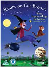 Room on The Broom [Edizione: Regno Unito] [Import]