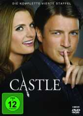 Castle - Season 4 [Import anglais]