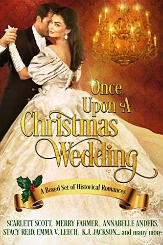 Once Upon a Christmas Wedding: a holiday romance collection (English Edition)