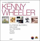 The Complete Black Saint & Soul Note Records: Kenny Wheeler
