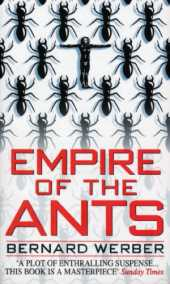 Empire Of The Ants (English Edition)