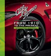 Tabucchi, M: Alfa Romeo From 1910 to the present: From 1910 to the Present - Updated Edition