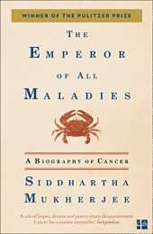 The Emperor of All Maladies (English Edition)