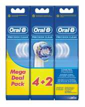 Oral-B Precision Clean - Cabezal (Multi)