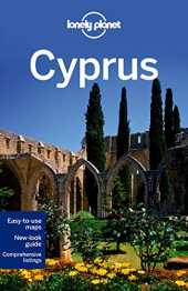 Lonely Planet Cyprus (Country Regional Guides)