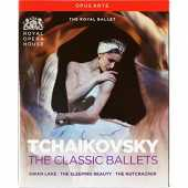 The Classic Ballets [Blu-Ray]