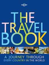 The Travel Book: A Journey Through Every Country in the World (Lonely Planet) (English Edition)