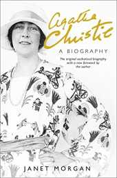 Morgan, J: Agatha Christie