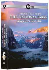 The National Parks: America´s Best Idea