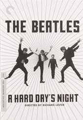 Criterion Collection: A Hard Day´s Night