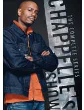 Chappelle´s Show: The Complete Series [Import USA Zone 1]