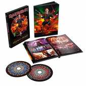 Iron Maiden - Live Album (2 Cd) Limited Edition