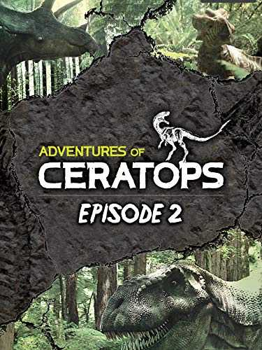 The Adventures of Ceratops part 2