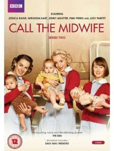Call the Midwife - Series 2 [Import anglais]