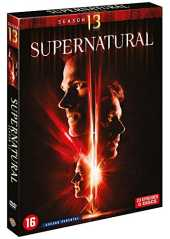 Supernatural-Saison 13