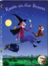 Room on the Broom [Import USA Zone 1]