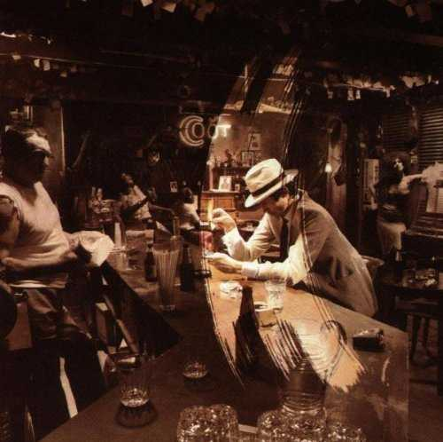 In Through the Out Door Original recording remastered Edition by Led Zeppelin (1994) Audio CD