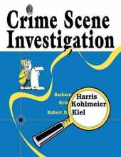 Crime Scene Investigation (English Edition)