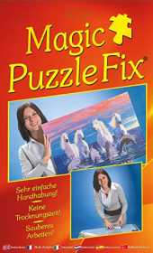 Magic Puzzle Fix - Colle pour Puzzle - Nouveau