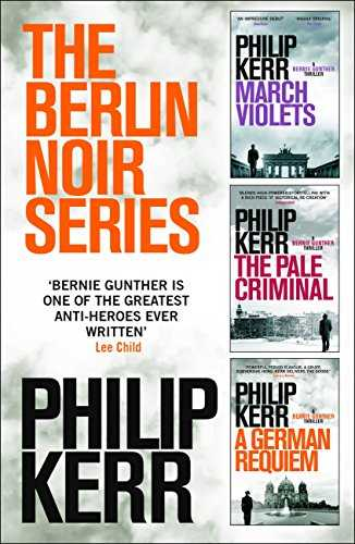 The Berlin Noir Series (English Edition)