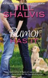 Rumor Has It (An Animal Magnetism Novel Book 4) (English Edition)