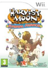 Harvest Moon - Animal parade [import anglais]