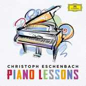 Piano Lessons (16CD)