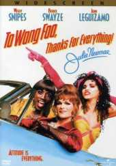 To Wong Foo, Thanks for Everything! Julie Newmar [Import USA Zone 1]
