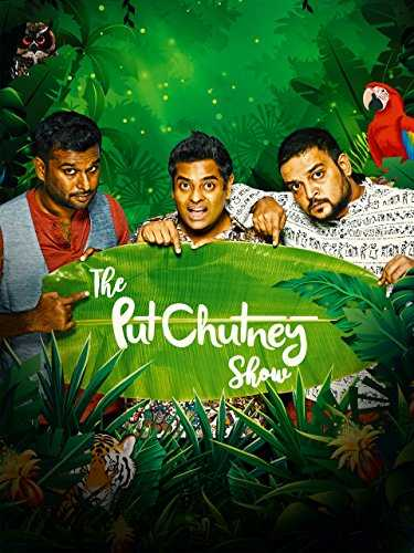 The Put Chutney Show