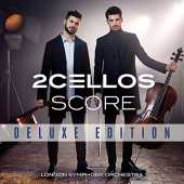 Score (Deluxe Edition/CD DVD)