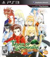 Tales of Symphonia Chronicles-Nla [import anglais]