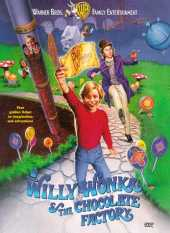 Willy Wonka and the Chocolate Factory [Import USA Zone 1]