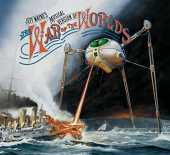 Jeff Wayne's Musical Version Of The War Of The Worlds [Vinilo]