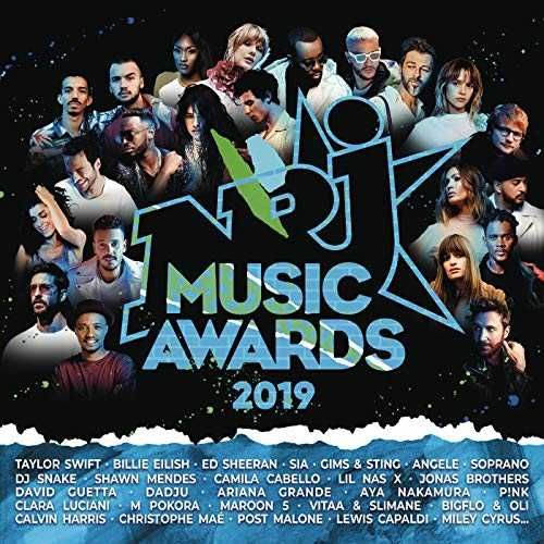 NRJ Music Awards 2019 [Explicit]