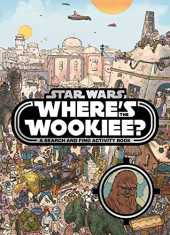 Star Wars. Adventures In Wild Space