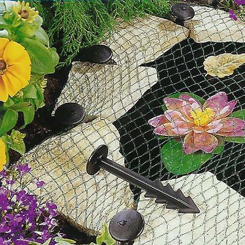 All Pond Solutions Filet de Protection 6 x 10 m