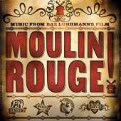Moulin Rouge - Music From Baz Luhrmann´s Film [Vinilo]