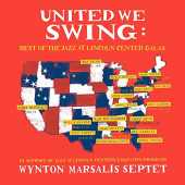 United We Swing [Vinilo]