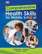 Comprehensive Health Skills for Middle School