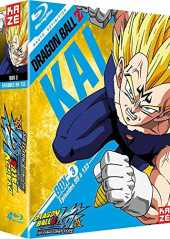 Dragon Ball Z Kai-Box 3/4 Collector BluRay The Final Chapters [Blu-Ray]