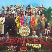 Sgt. Pepper´s Lonely Hearts Club Band (Remastered)